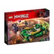 LEGO NINJAGO Movie 70641 - Нинджа в нощта