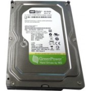 WD WESTERN DISITAL 1000 GB Desktop Internal Hard Disk Drive (WD10EURX - 63FH1Y0)