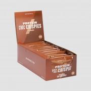 Myprotein Protein Choc Crispies - 10 x 28g - Chocolate