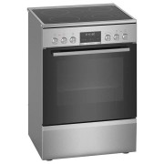 Bosch 60cm Serie 6 Freestanding Electric Oven/Stove (HKS79R250A)