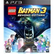 Lego Batman 3 Beyond Gotham Toy Edition Ps3