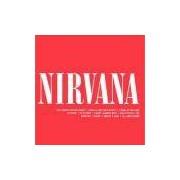 Nirvana Icon - Cd Rock