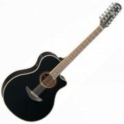 Yamaha APX 700 II - 12 Black