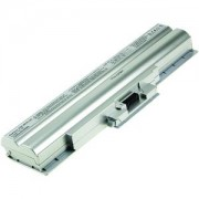 VAIO VGN-AW290JFQ Battery (Sony,silver)