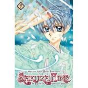 Sakura Hime: The Legend of Princess Sakura, Volume 9, Paperback/Arina Tanemura