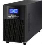 UPS, Mustek PowerMust 1000, 1000VA, On-line IEC (MUS-UPS-LCD-1000)
