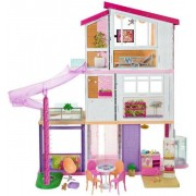 Barbie Ultimata drömmhus - Barbie dockhus 96136