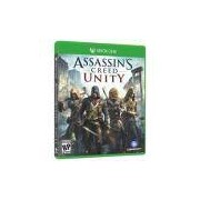 Assassin's Creed: Unity - Xbox One