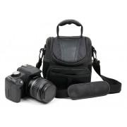 LimitX Camera Tas voor Nikon CoolPix B700 B500 P900 P610 P600 P530 P520 P510 P500 P100 L840 L830 L820 L810 L800 L340 L320