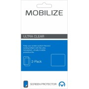 Mobilize Clear 2-pack Screen Protector Nokia Lumia 525
