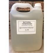 Naturally Good : Natural Handwash