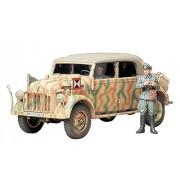Tamiya - German Steyr Type 1500A Kommandeurwagen