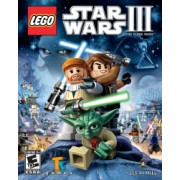 LEGO Star Wars III The Clone Wars and nbsp Steam CD-Key