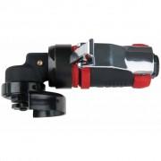 KS Tools SlimPOWER Tryckluftsdriven vinkelslip mini kort 515.5050