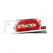 Mai Scents Attraction Incense Pheromones 20 Fragrances Chocolate MAI2148