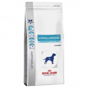 Royal Canin Hypoallergenic Moderate Calorie HME 23 Veterinary Diet - Pack % - 2 x 14 kg