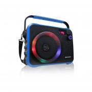 Parlante Portátil Panacom T70 Trip Sound 2000W SP-3070