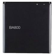 Sony Xperia S LT26i LT26 Li Ion Polymer Replacement Battery BA800 1750mAh