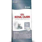Royal Canin Oral Care - Pack % - 2 x 8 kg