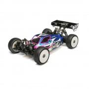 TLR 1/8 8IGHT-XE Elektromos Buggy Kit