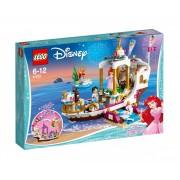 LEGO Disney Princess 41153 - Кралската лодка за празненства на Арие