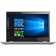 "Ultrabook Lenovo Yoga 520, 14"" Full HD Touch, Intel Core i3-7100U, RAM 4GB, HDD 1TB, Windows 10 Home, Gri"