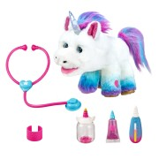 Set de joaca Unicorn Rainglow Veterinar