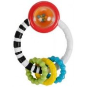 Bright Starts - 10223 Jucarie New Rattle A Round