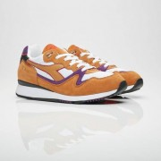 Diadora v.7000 x patta Honey Mustard/Neutral Grey