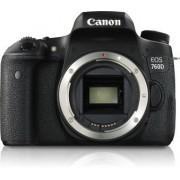 Digitalni foto aparat Canon EOS 760D Body