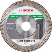 Bosch Best for Ceramic Extraclean diamantschijf tegels 125x22,2x1,2mm