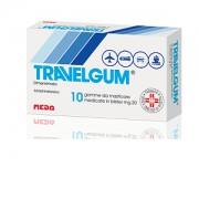 Meda Pharma Travelgum 10 Gomme Masticabili 20 Mg
