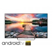 TELEVIZOR SONY BRAVIA KDL-43W808CBAEP, LCD, FULL HD, ANDROID TV, 3D, 109 CM