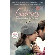 The Guernsey Literary and Potato Peel Pie Society (Movie Tie-In Edition), Paperback/Mary Ann Shaffer