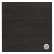 Vierkant tafelblad 'BRISTOL' van hout met weng