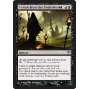 Magic: the Gathering - Rescue from the Underworld (102/249) - Theros - Foil