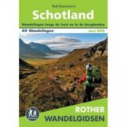 Rother wandelgids Schotland - Ralf Gantzhorn