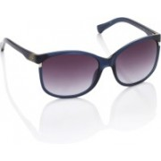 CK Jeans Cat-eye Sunglasses(Violet)
