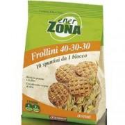 Enervit Spa Enerzona Frollini Avena 250 Grammi