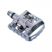 Shimano M324 SPD/Flat Combination Pedals - One Option - One Colour