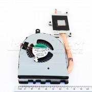 Cooler Laptop Dell Vostro 15-3558 cu Heatsink