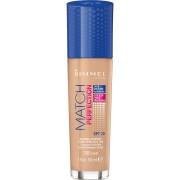 Rimmel London 300 - Sand Match Perfection Foundation 30 ml