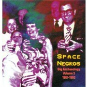 Video Delta Space Negros - Integrate With Cosmic Beings - CD