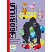 Jeu De Stratégie Et De Rapidité - Gorilla