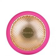 FOREO Aparat sonic pentru accelerarea efectelor măștilor de față Pearl Pink