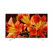 "Sony Tv sony 49"" led 4k uhd/ kd49xf8596/ hdr10/ triluminos/ android tv/ x-reality pro/ chromecast/ bluetooth/ hdmi/ usb rec/ smart"
