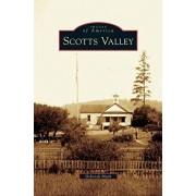 Scotts Valley, Hardcover/Deborah Muth
