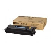 Kyocera Cartucho de tóner Original KYOCERA TK 710 Negro para FS-9130DN, 9130DN/B, 9130DN/D, 9530DN