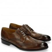 Melvin & Hamilton Kane 5 Heren Derby schoenen