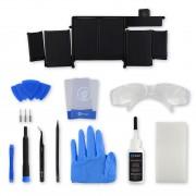 iFixit MacBook Pro 13 Retina Battery Fix Kit - качествена резервна батерия и инструменти за MacBook Pro Retina 13 (Late 2013/Mid 2014)